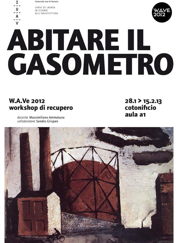 Workshop di recupero urban regeneration 2 for Casa moderna zurigo